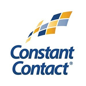 constant contact logo email marketing platform