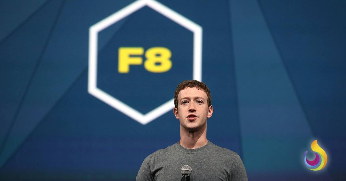 Zuckerberg had some major announcements to share at Facebook's Annual F8 Conference. Here are important takeaways from Facebook's F8 Developer Conference.